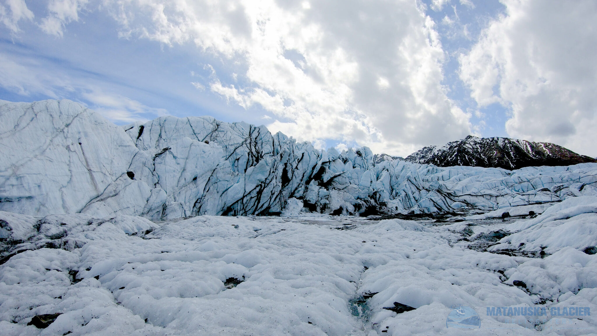 Glaciology 101: What is a Glacier?