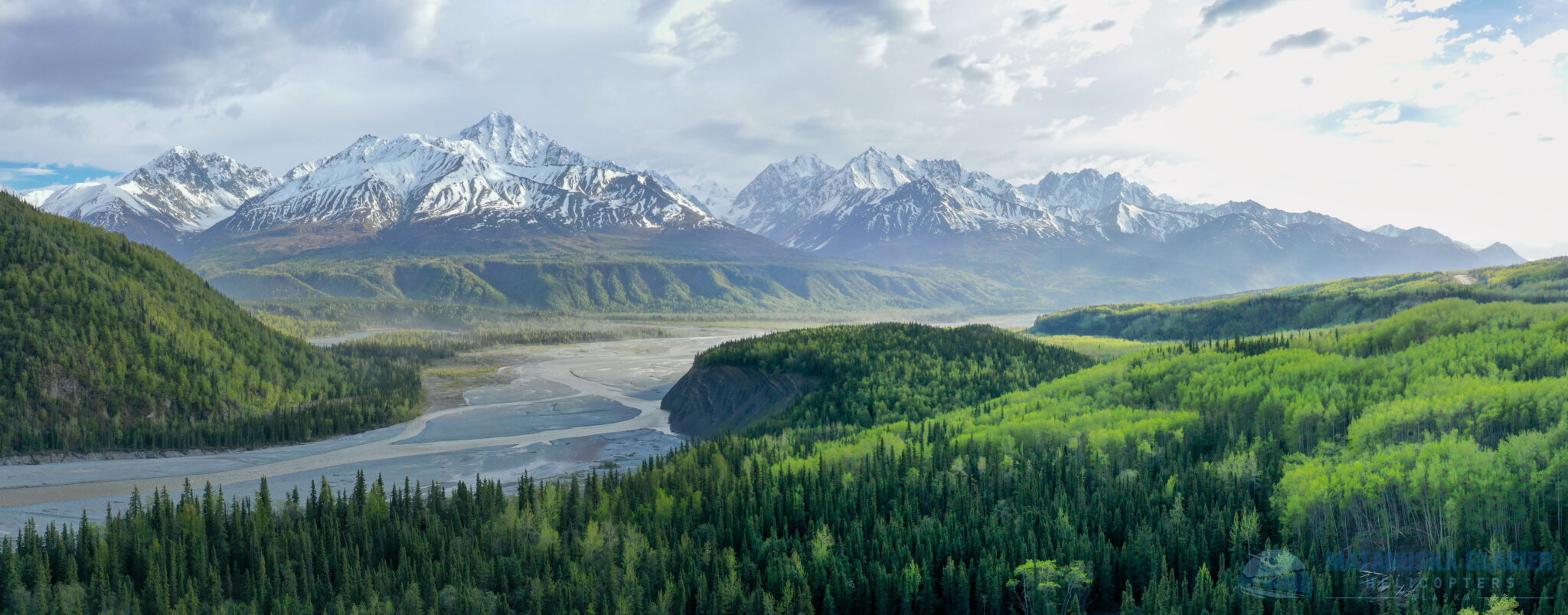Tips for Experiencing Alaska Without the Crowds