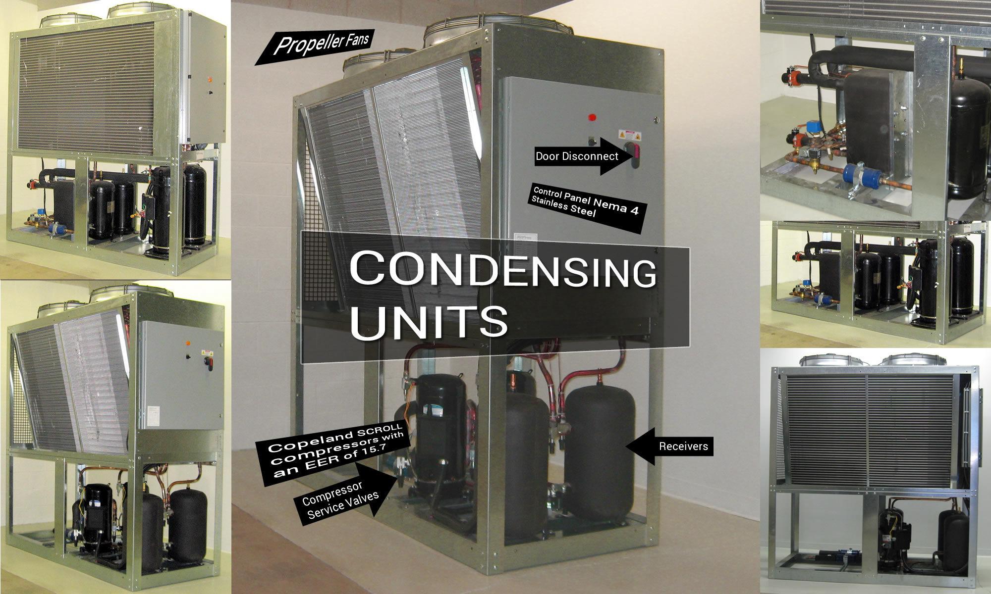 Condensing Units