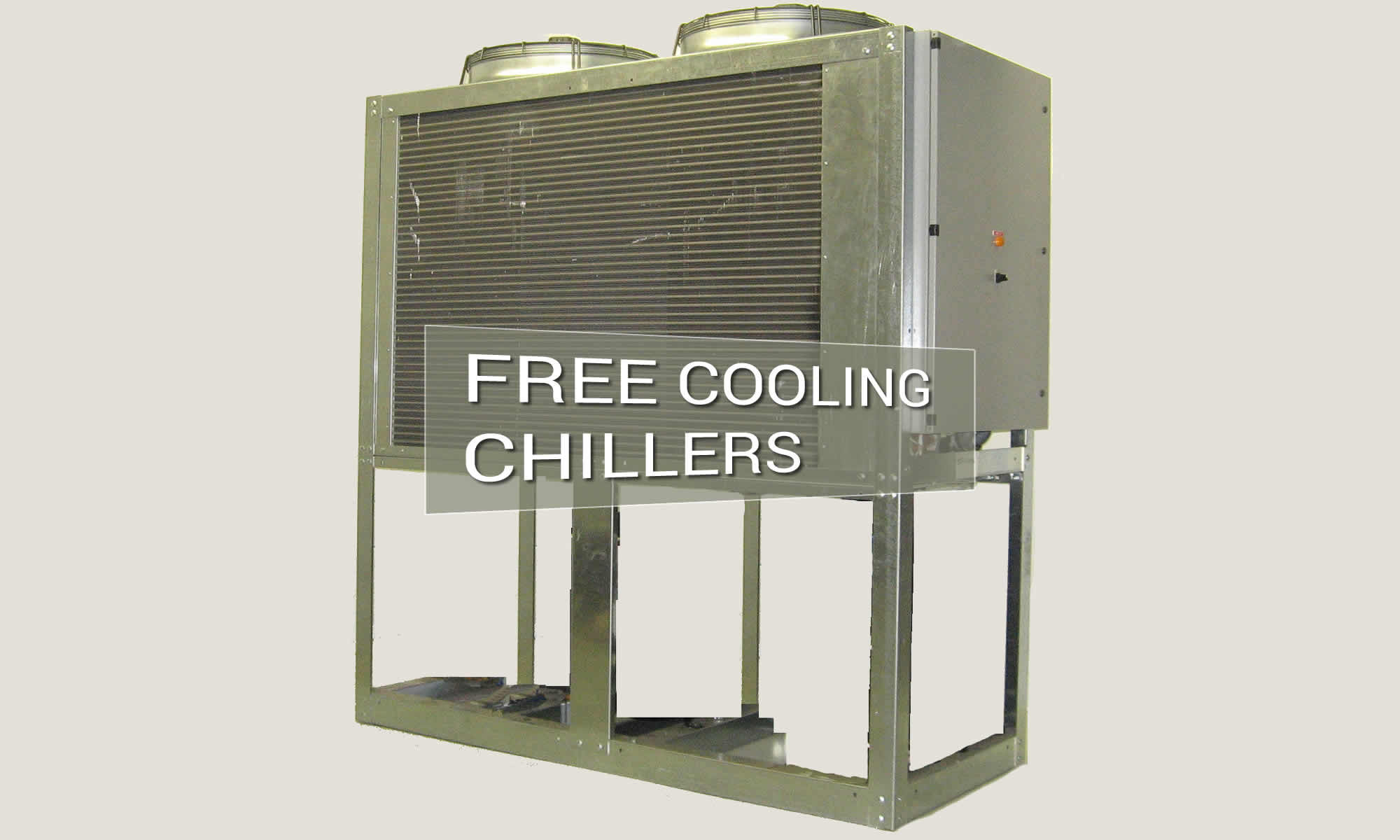 Free Cooling Chillers