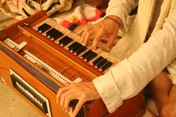 Kirtan and Bhajans