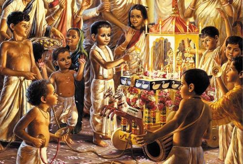 Kids Gurukul