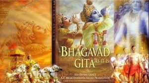Gita Jayanti (Advent of Bhagavad Gita) @ Online