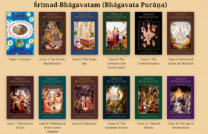 Daily Nectar of Bhagavatam Online Study @ Online - Please Register for Details