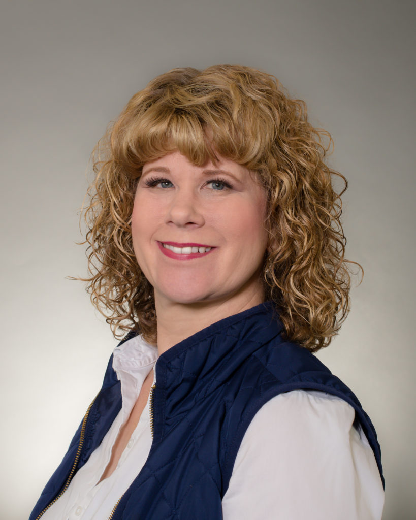 Elaine Canaday