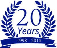 20-Years 1998-2018
