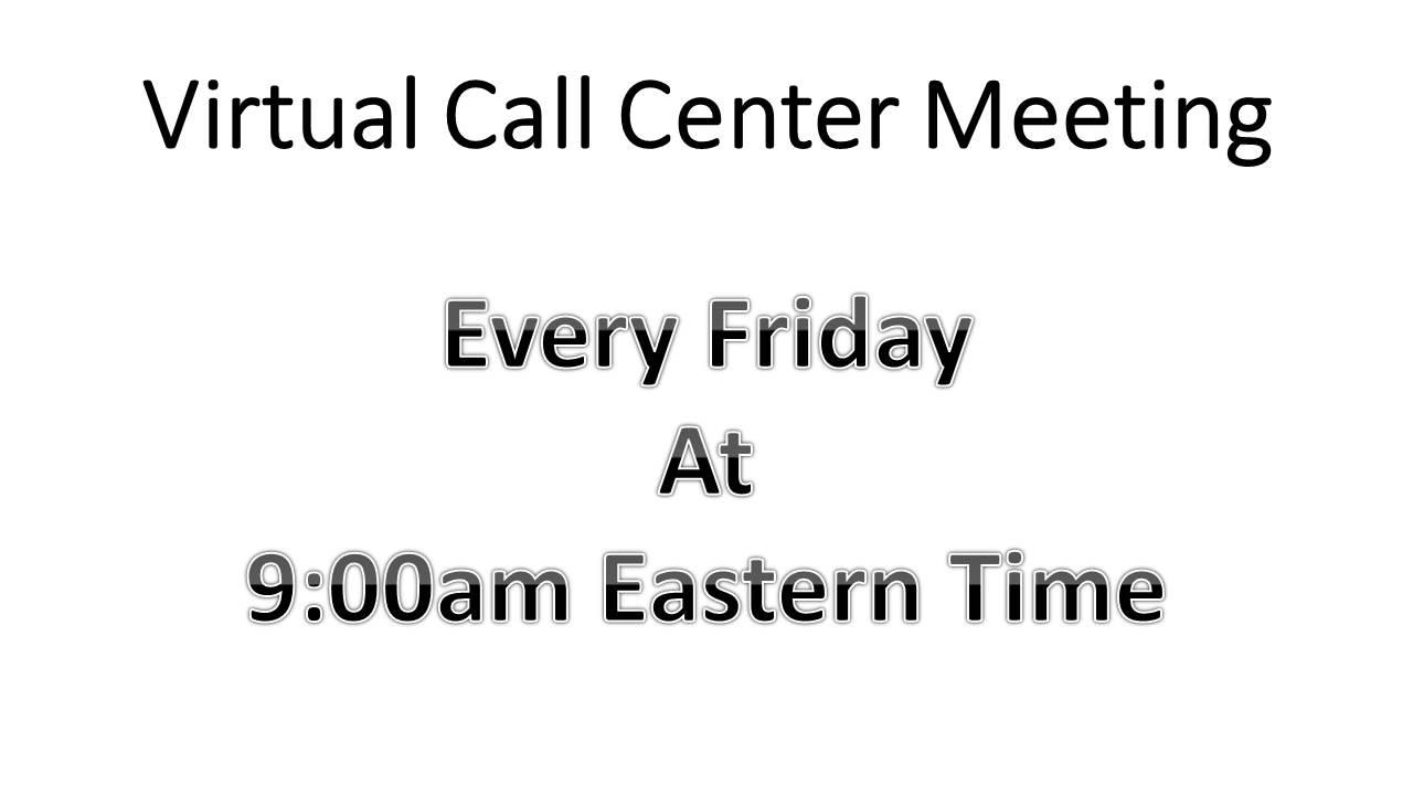 Vcc meeting