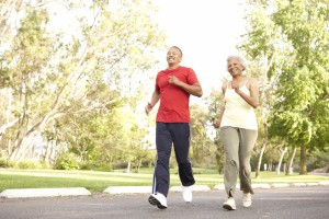 Follow these tips to stay physically fit as you age.