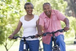seniors, exercise