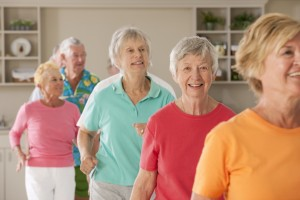 seniors dementia