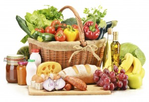 Follow these tips to help your grocery shop as you age.