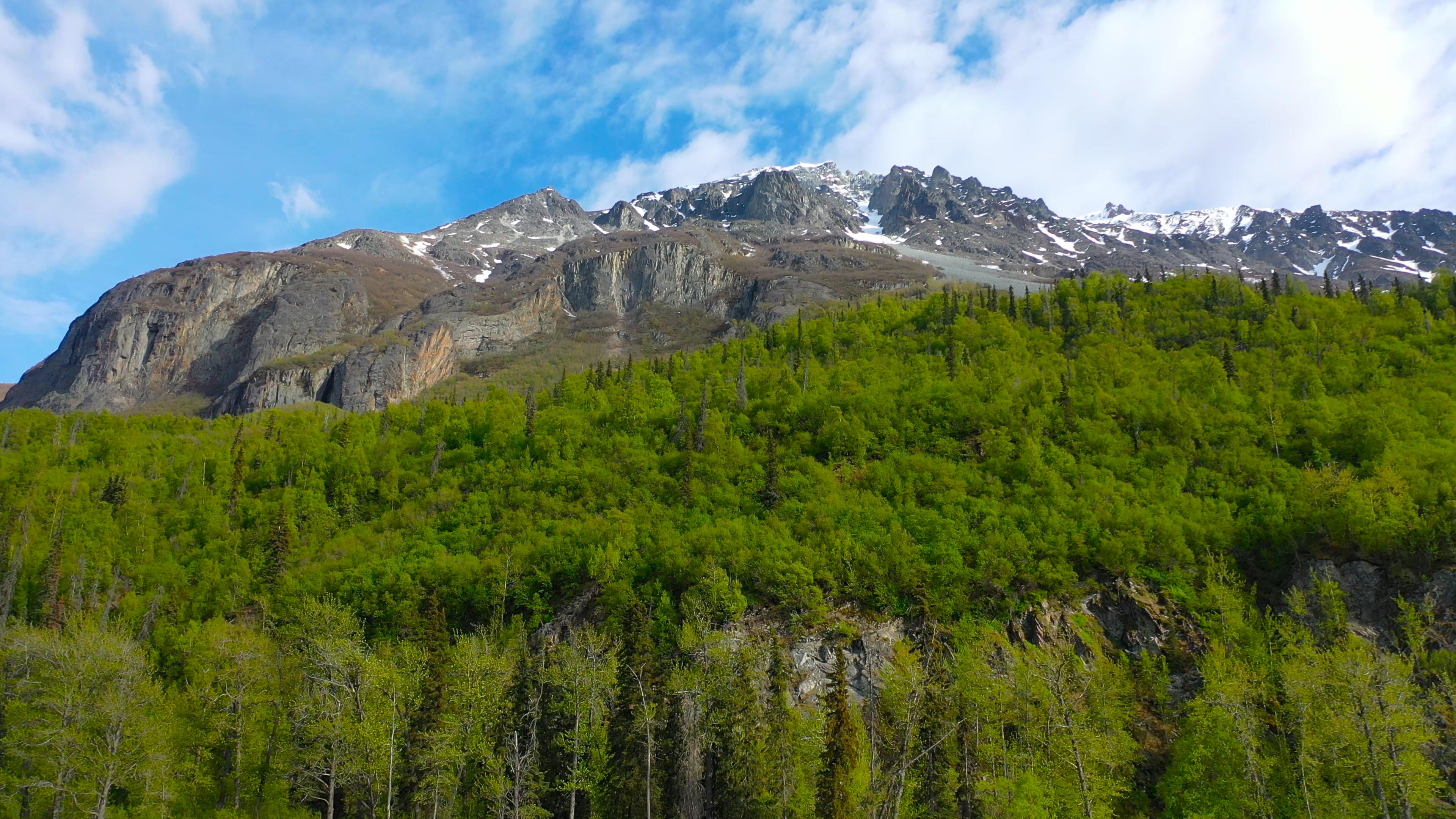 Alaska Adventure Information