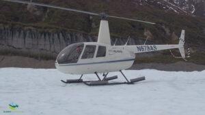 Glacier Helicopter Adventure