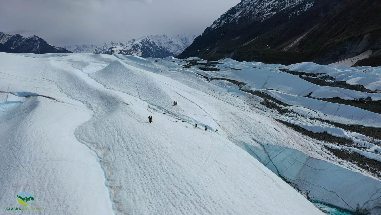 Glacier Climbing Adventure