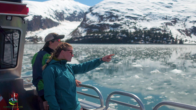Alaska Learning