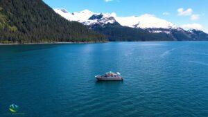 Alaska Boating