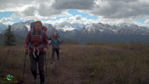 Alaska Hiking Adventures