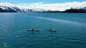 Kayaking Adventures in Alaska