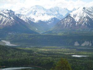 Alpine ATV Trails