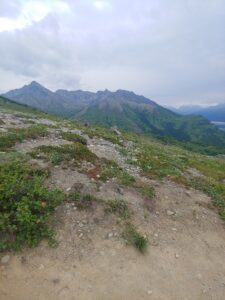 Trailheads to moderate hikes