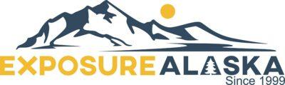 Exposure Alaska Logo