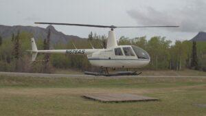 Matanuska Helicopter Tours