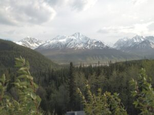Matanuska-Susitna Valley