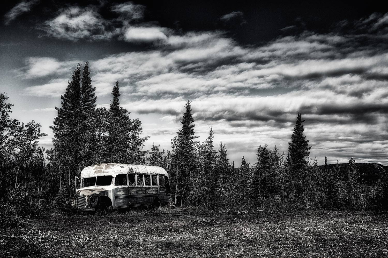 Alaska Bus 142