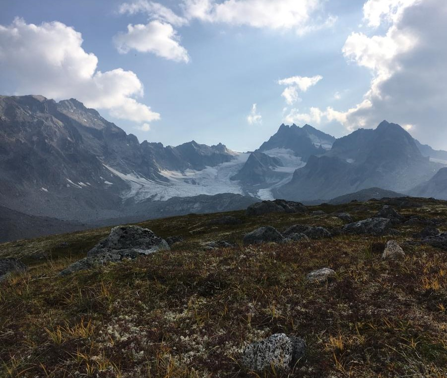 Far North Alaska