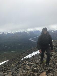 Challenging Alaska Hikes