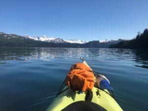 unique Alaska adventures