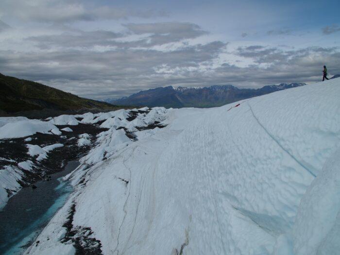 Matanuska Glacier tours