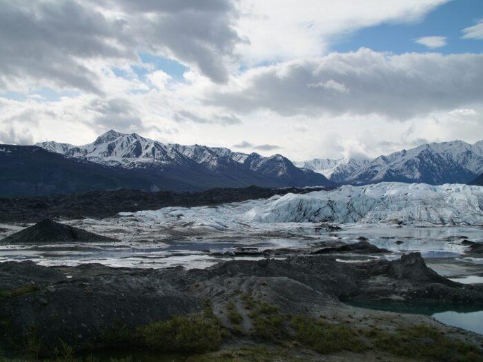 glacier view activities
