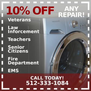 any repair coupon