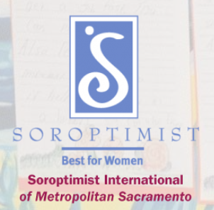 Soroptimist International of Metropolitan Sacramento