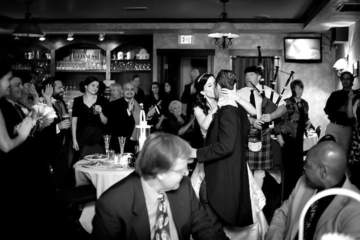 irish pub wedding photos bloomington normal il