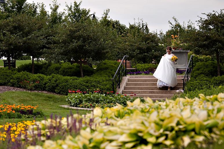 Bloomington Normal Wedding Venue