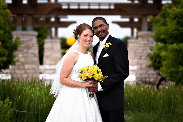 Eastland Suites Bloomington IL Wedding