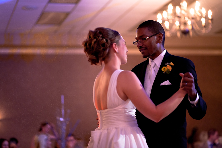 DoubleTree Hotel Wedding