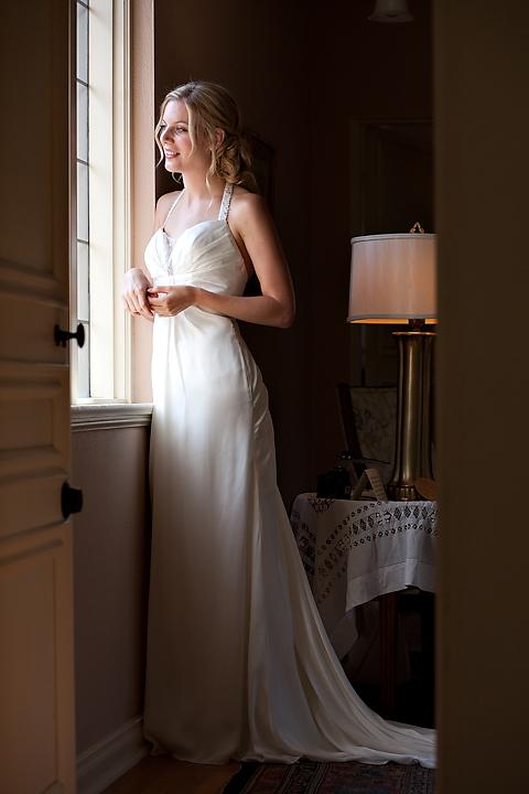 Wedding at Ewing Manor Bloomington IL