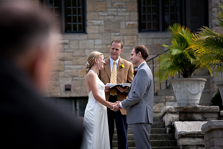 The Knot Wedding Bloomington Normal IL