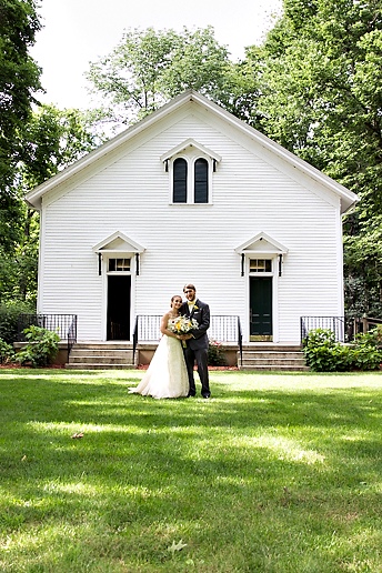 Funks Grove Central Illinois Wedding Photographer