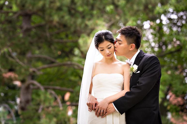 Evelyn Chapel Wedding