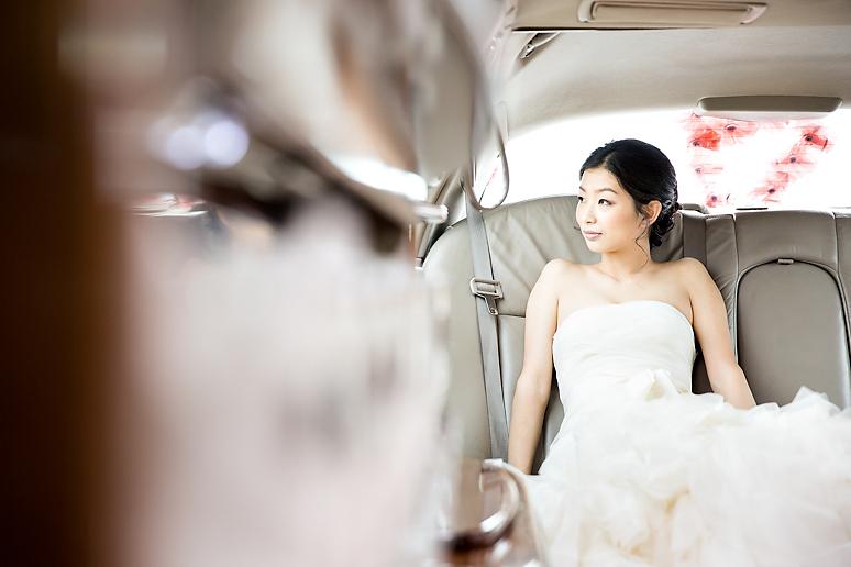 Evelyn Chapel Bloomington IL Wedding