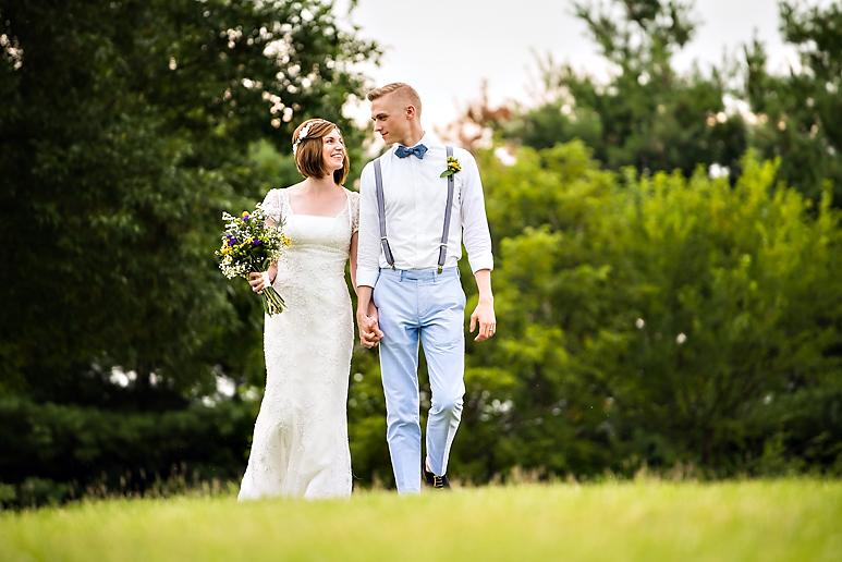 Bloomington Normal IL Wedding