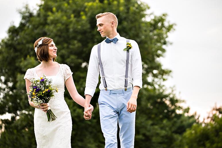 Normal IL Wedding Photographer