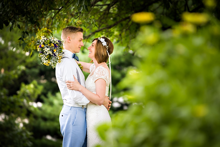 Bloomington Normal IL Wedding photographers