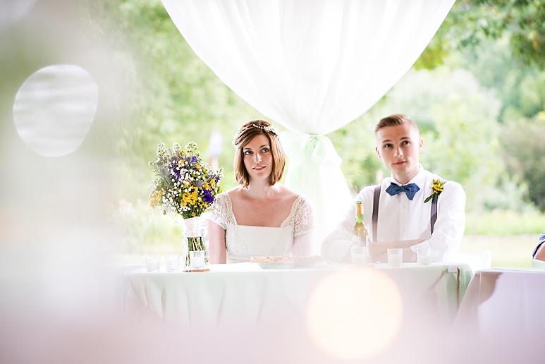 IL Farm Wedding