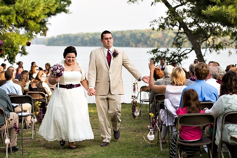 Davis Lodge IL Wedding
