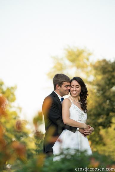 crestwicke country club bloomington il Wedding